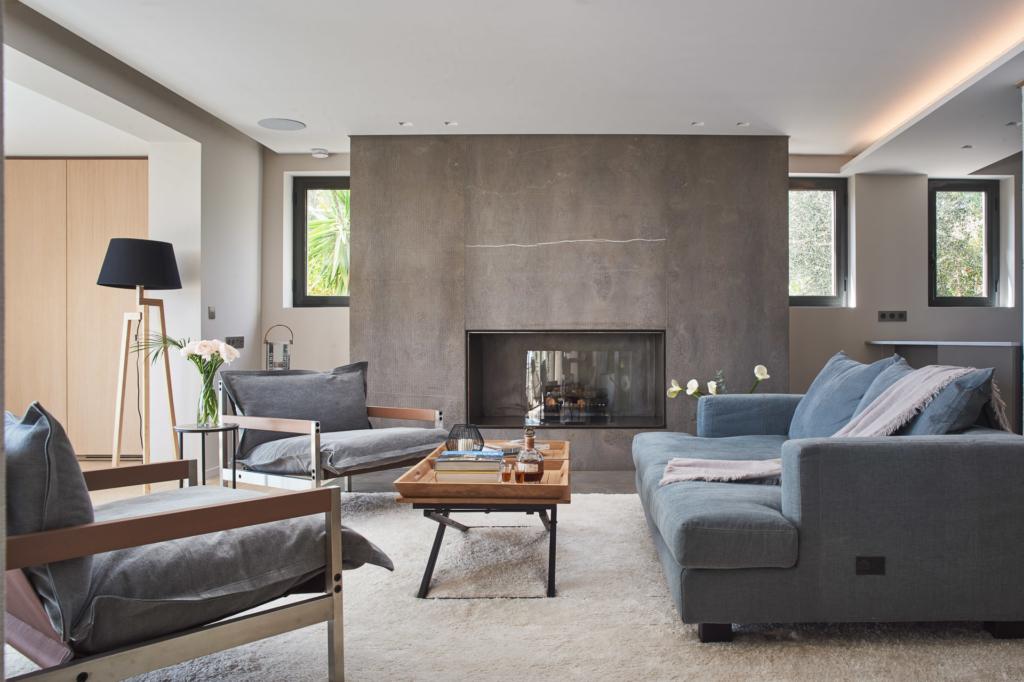 Domaine de L'ansa - Master Suite Lounge