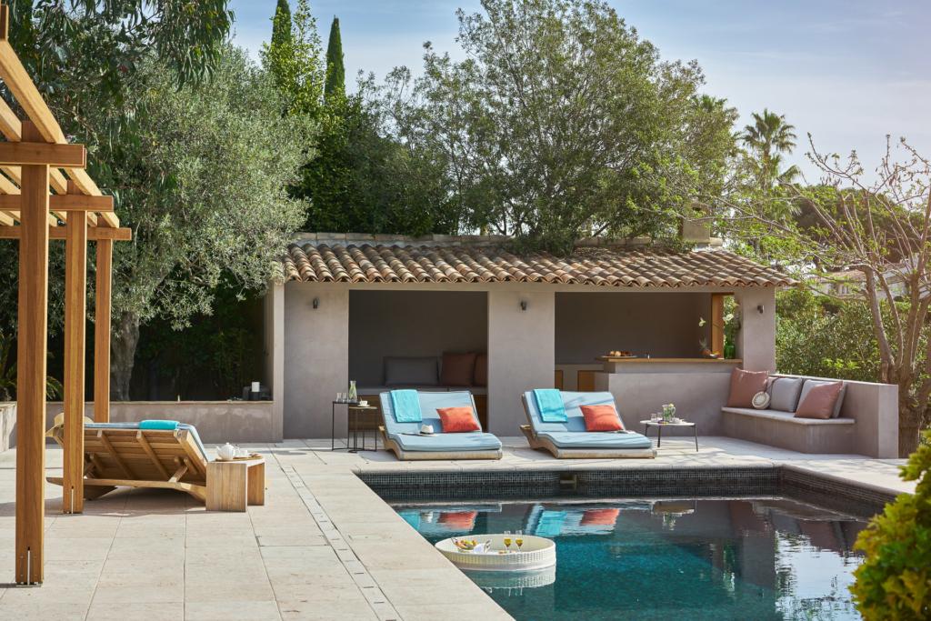 Domaine de L'ansa - Master Suite Pool